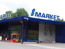 Tonttilan S Market