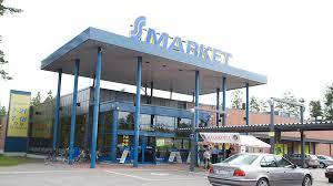 S Market Tonttila